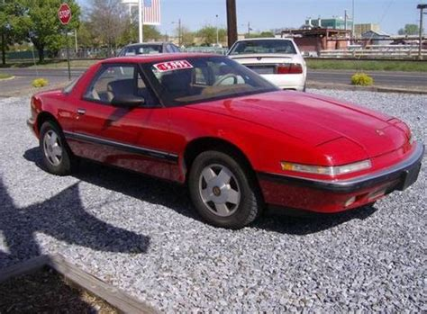 automobile air conditioning repair 1990 buick reatta user handbook purchase used 1990 red buick reatta in marlton new jersey united states