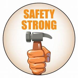 safety hard hat labels safety strong seton With kitchen cabinets lowes with safety hard hat stickers