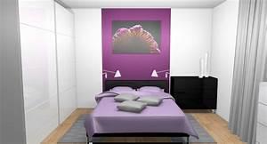 Decoration Chambre Parentale Deco Chambre Parentale Ide
