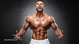 Seven Ways To Naturally Boost Dht Levels For Maximum Testosterone Health   Dr  Leonard Coldwell Com
