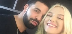 Drake Spotted On A Date With Rumoured New Girlfriend In ...