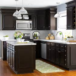 stylish kitchen updates - Small Kitchen Makeover Ideas