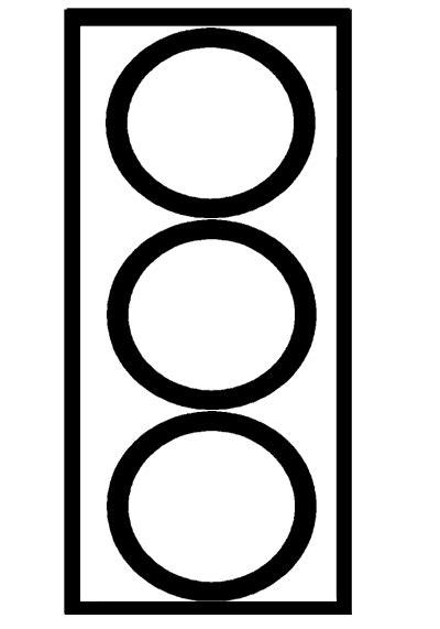Kleurplaat Silvie En by Verkeerslicht Kleurplaat Zoeken Thema Vervoer