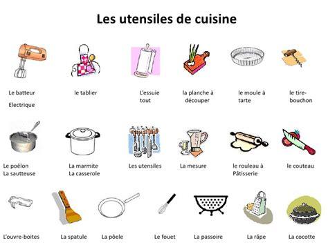 ustensiles de cuisine en anglais essuie tout en anglais dootdadoo com idées de
