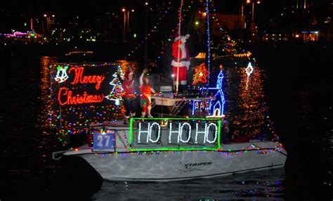 san diego boat parade of lights san diego parade of lights