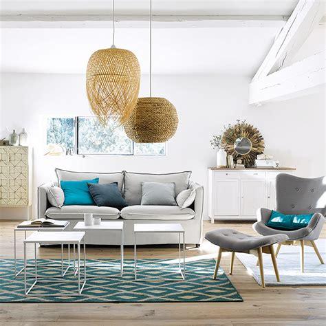 deco maison du monde meubles d 233 co d int 233 rieur bord de mer maisons du monde