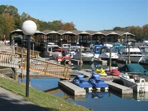 Boat Slips For Rent At Smith Mountain Lake by Bayside Marina Yacht Club Marina Boat Rental