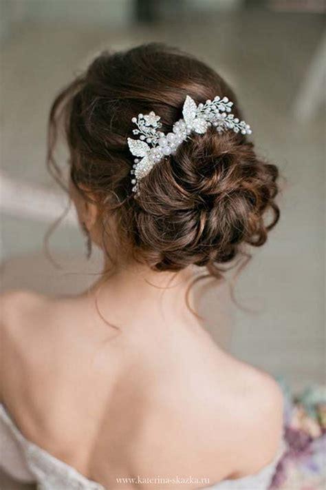 wedding hair updo styles trubridal wedding 100 most pinned beautiful wedding 3454