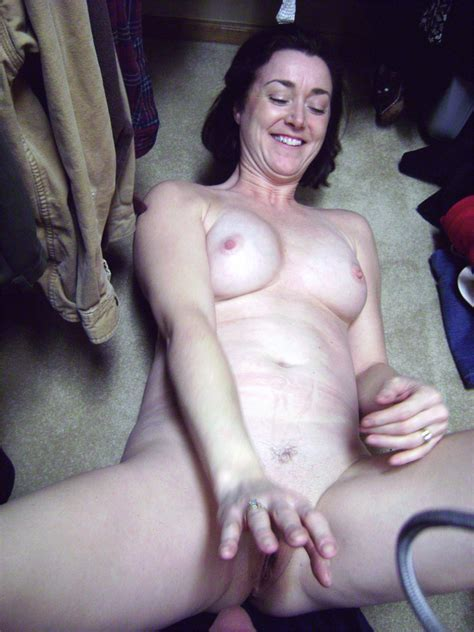 Amateur Blonde Wife Creampie