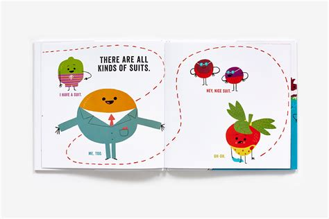 fruits suits hardcover abrams