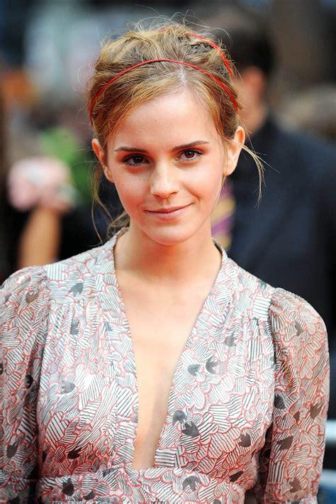 Collection Emma Watson