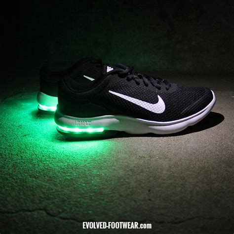 nikes that light up led light up sneakers light up shoes for adults custom