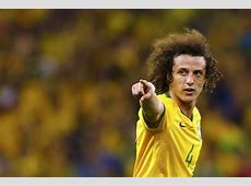 David Luiz Masuk Daftar Belanja Real Madrid Republika Online