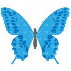 Free Butterfly Vector Clip Art