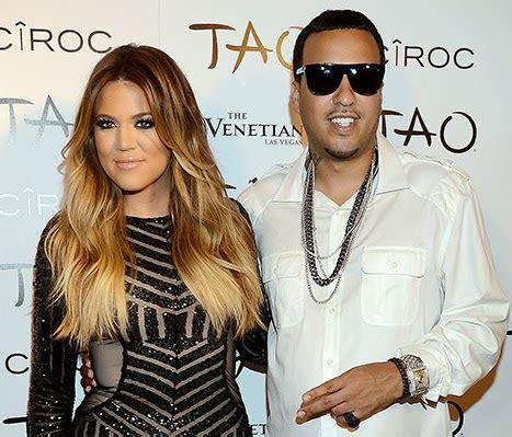 Khloe Kardashian & French Montana 'on A Break Up' Because ...