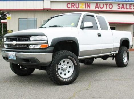 cheap swag ls for sale chevrolet silverado 2500 ls 39 00 for sale in washington