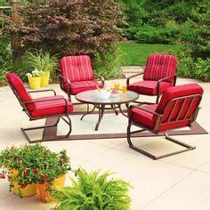 wilson fisher patio furniture wilson fisher 174 cayman 6