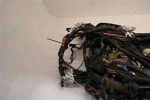 1992 Cadillac Allante Engine Fuse Box And Wiring Harness
