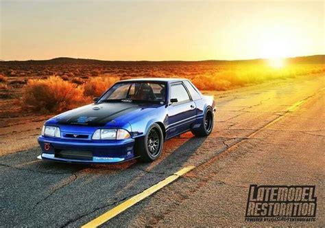 Fox Mustang Wallpaper by Ford Mustang Fox W Wide Mustang Fox