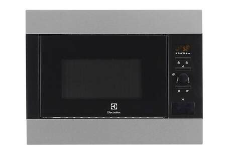micro ondes electrolux ems26054ox darty
