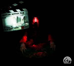 Horror Queen Reviews: Indie Horror - 'Untitled Horror Film ...
