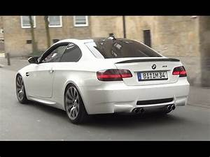 Bmw E92 Coupe : bmw m3 e92 coup start up sound youtube ~ Jslefanu.com Haus und Dekorationen