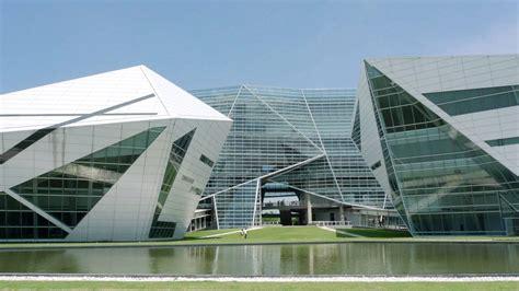 bu landmark complex  architects