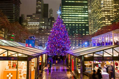 best christmas store nyc bryant park winter guide to the best market