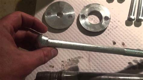 2003 Dodge Ram 1500 Axle Shaft Removal Tool