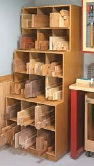 diy ideas  wood storage