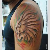 Tattoo Tuesday:...