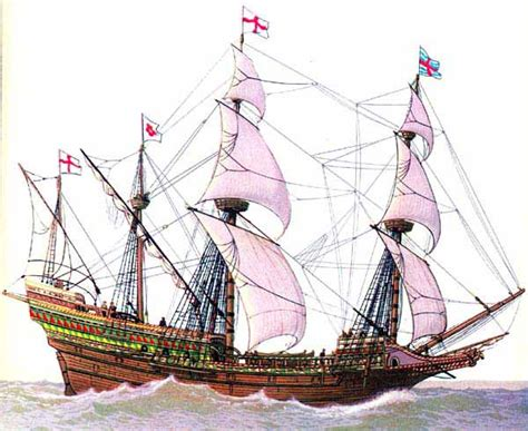 What S Boat In Spanish by The Spanish Armada