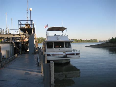 Evansville Indiana Casino Boat by Mcgees Adventures Inland Marina Evansville