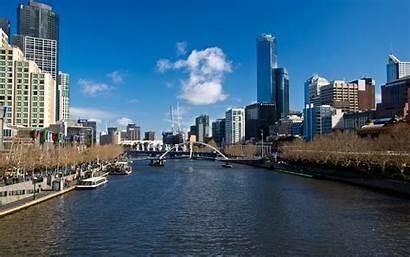Melbourne Australia Desktop Australien Cricket Travel Places