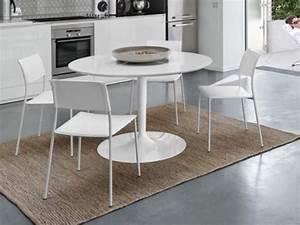Tisch Rund Weiß : esstische tisch und stuhl dresden ~ Markanthonyermac.com Haus und Dekorationen