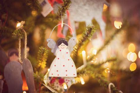 vintage christmas decorations at armstrong ward kendal