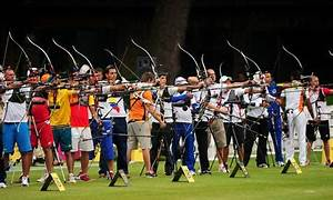 Olympic archery fans feel duped after being shut out of ...