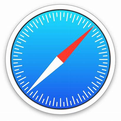 Safari Browser Icon Web Apple Logos Mac