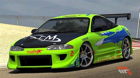voiture 3 si es auto conoce el top de los mejores 20 autos de rápido y furioso