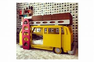 The most outrageous beds and bunk beds for kids. Wow!