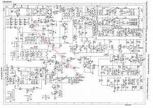 Tcl Tv Power Supply Diagram