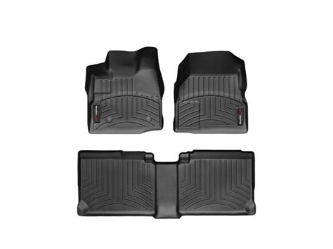 chevy equinox floor mats 2016 2011 2016 chevy equinox weathertech digitalfit floor