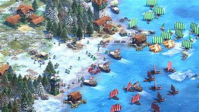 Empires Age Definitive Edition Pc Ii Gaming