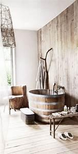 Wandverkleidung Holz Innen Rustikal : wandverkleidung holz landhausstil ~ Lizthompson.info Haus und Dekorationen