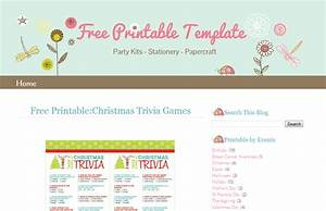Blogger Template  Lady Bug