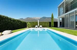 Peinture Pour Piscine : peinture epoxy pour piscine en b ton 11 couleurs blanc ~ Nature-et-papiers.com Idées de Décoration