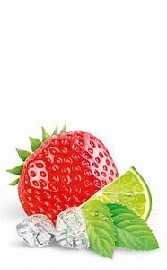 Eve - Strawberry Mojito