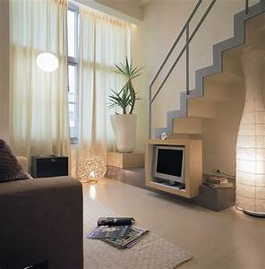 living room designs for small houses with stairs living With living room designs for small houses