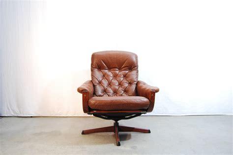 meubel martin amsterdam vintage scandinavische jaren 70 loungefauteuil g 246 te