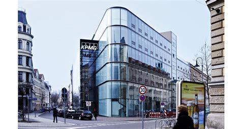 KPMG office building   schneider schumacher   architekten